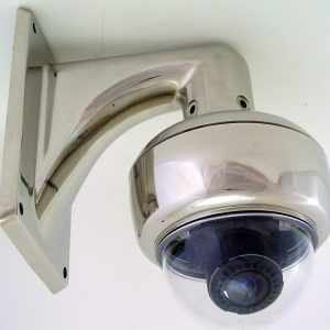 franz-video-housing-stainless-wallmount