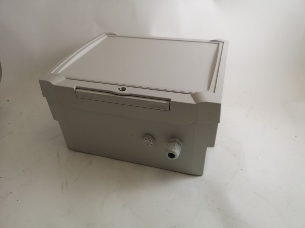 Protection housing IP65